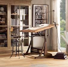 Drafting Table Woodworking Plans Best 25 Contemporary Drafting Tables Ideas On Pinterest Drawing