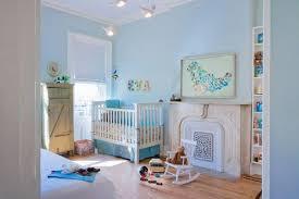 chambre bebe bleu décoration chambre bébé garçon en bleu 36 idées cool