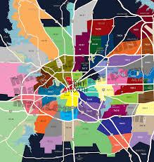 Dart Map Dallas Tx by Dallas Zip Code Map Fort Worth Zipcode Map Dfw Zip Code Maps