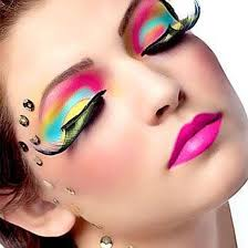 make up artistry courses level 3 diploma in make up artistry city college nottinghamcity