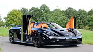koenigsegg winter last koenigsegg agera r ever produced up for sale for a hefty 1 8
