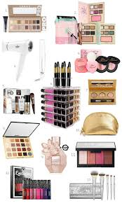 Christmas Gifts For Her Christmas Gifts For The Beauty Lover Mash Elle