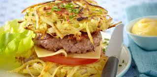 cuisiner steak hach boeuf haché aux pommes de terre facile recette sur cuisine actuelle