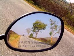 Blind Spot Mirror Where To Put Wing Mirror Wikipedia