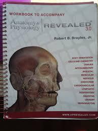 Human Anatomy Physiology 7th Edition Buy Workbook To Accompany Anatomy U0026amp Physiology Revealed