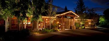 woodinville restaurants the barking frog willows lodge