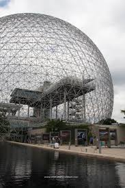 a fabulous succulent globe in montreal at the biosphere creative