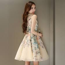 aliexpress com buy sale korean fashion lovely floral print
