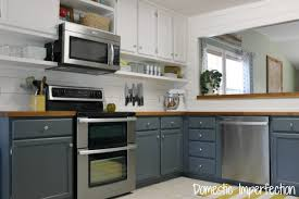 raised kitchen cabinets how to raise your kitchen cabinets to the ceiling domestic