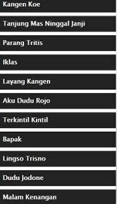 download mp3 didi kempot dudu jodone didi kempot cursari super hits apk download free music audio