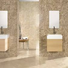 bathroom tiles beige interior design