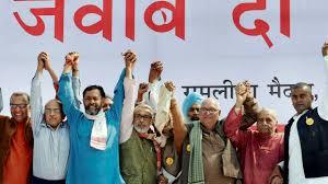 Seeking In Delhi Prove Your Mettle Before Seeking Symbol Delhi Hc Tells Swaraj India