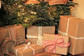 jenny steffens hobick host a gift wrapping party holiday