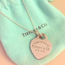 heart tag necklace tiffany images Tiffany co jewelry tiffany co heart tag necklace medium jpg