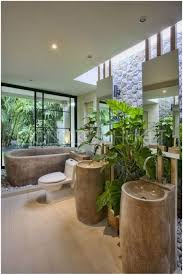 bathroom green wall stunning tropical gallery pictures for great bathroom ideas truly enjoyment tropical decor