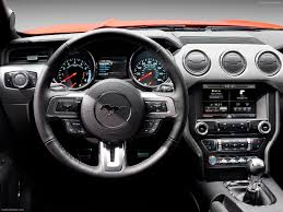 2015 ford mustang 2 3 ford mustang gt 2015 pictures information specs