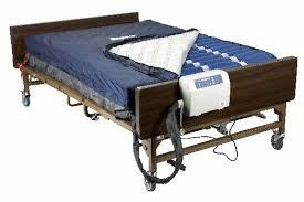 medical air mattress bariatric queen size 80