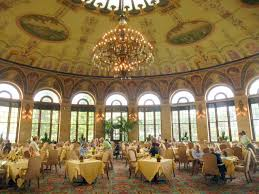 The Circular Dining Room by The Breakers Palm Beach Glitz And Glamour For Girlfriends More