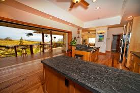 riverfront waimea home is a