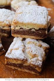 arte cuisine du monde biscotti bicolore alle mandorle ricetta facile e veloce recette