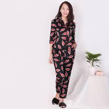 Bá ™ pijama há a tiết Sunfly SM2276 Lá Ä'á 