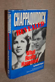 Chappaquiddick Ny Chappaquiddick Revealed What Really Happened By Kenneth Kappel