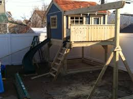 Backyard Clubhouse Plans by Backyard Clubhouse Media Magazine