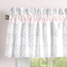 charming pink valance 31 vantona charlotte pink valance sheet zoom