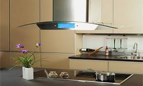 beautiful kitchen island hood can change the decor in your kitchen