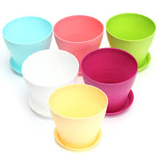 Large Planter Pot by Online Get Cheap Plastic Plant Saucers Aliexpress Com Alibaba Group