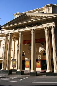 lyceum theatre london wikipedia