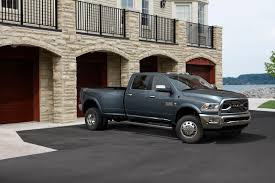 cummins truck 2016 ram heavy duty trucks get 900 lb ft of torque from the