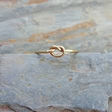 what is a knot ring tie the knot to be with a knot promise ring