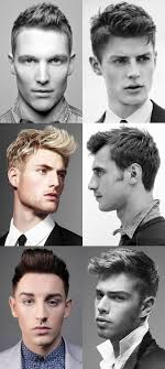 hairstyles that look flatter on sides of head the 5 best men s short back and sides hairstyles fashionbeans