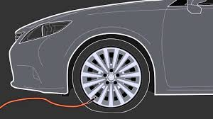 what psi for lexus es 350 tires 2013 lexus tire pressure warning system youtube