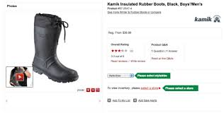 s kamik boots canada best canadian s winter boots mount mercy
