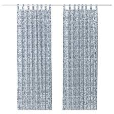 White Curtains With Green Leaves by Curtains U0026 Blinds Ikea