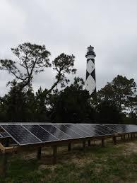 solar energy wunc