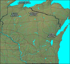Wisconsin national parks images National park service sites in wisconsin wisconsin national park jpg