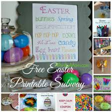 diy round up easy kid crafts easter fun and science with kids