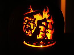 pumpkin pattern wallpaper ideas spooky halloween pumpkin carving ideas for your home