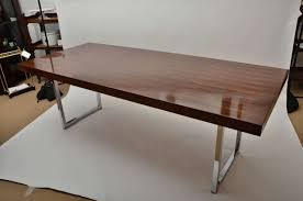 Mid Century Modern Dining Room Table Mid Century Modern Gordon Russell Rosewood Writing Or Dining Table