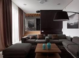 braun wohnzimmer wohnzimmer grau braun ruaway