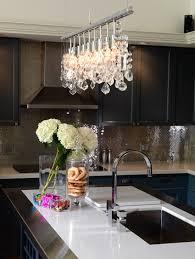 kitchen island chandelier lighting kitchen island lighting