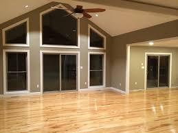 solid hickory vs oak hardwood floors