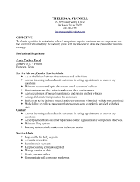 Cable Installer Resume Automotive Technician Resume Examples Entry Level Mechanic Resume
