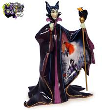 the bradford exchange bradford editions disney villains heirloom