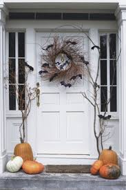 decorating home for halloween the 25 best outside halloween decorations ideas on pinterest