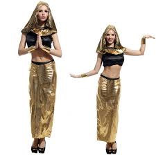 Cleopatra Halloween Costumes Adults Cheap Couple Halloween Costumes Aliexpress