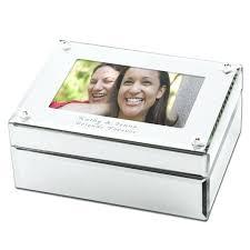 personalized photo jewelry box jewelry boxes personalized personalized jewelry box